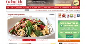 recipes-website