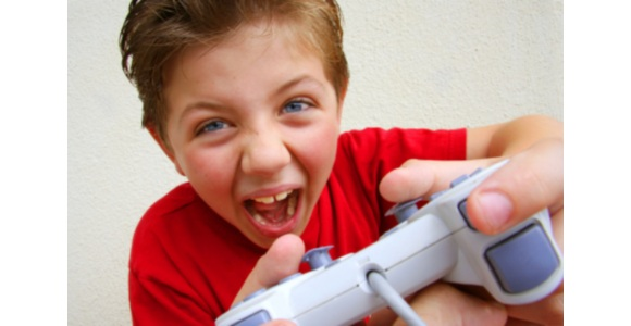 video-game-children